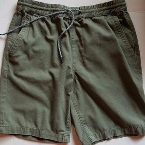 Aeropostale Drawstring Shorts Size S